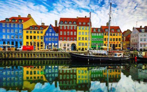 Τι συμβαίνει στη Δανία το Φθινόπωρο;