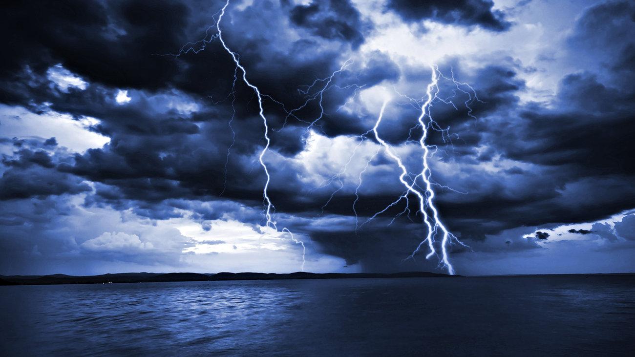 ΤΩΡΑ- Έκτακτο δελτίο επιδείνωσης καιρού από την ΕΜΥ (28/9)- Τι θα συμβεί ΜΕΣΑ ΣΤΙΣ ΕΠΟΜΕΝΕΣ ΩΡΕΣ