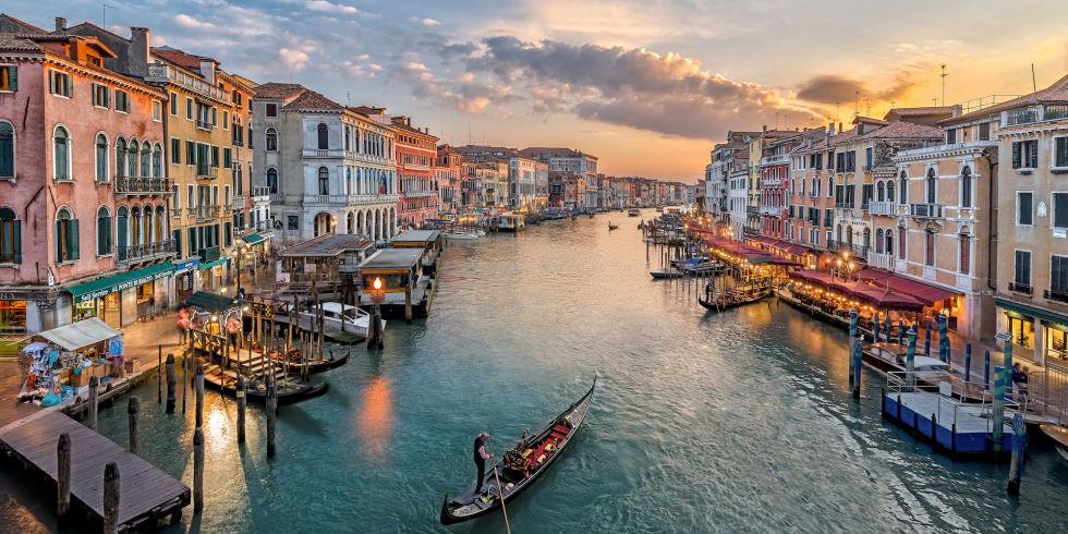 Μια ακόμα απαγόρευση στη Βενετία- Τι συμβαίνει!