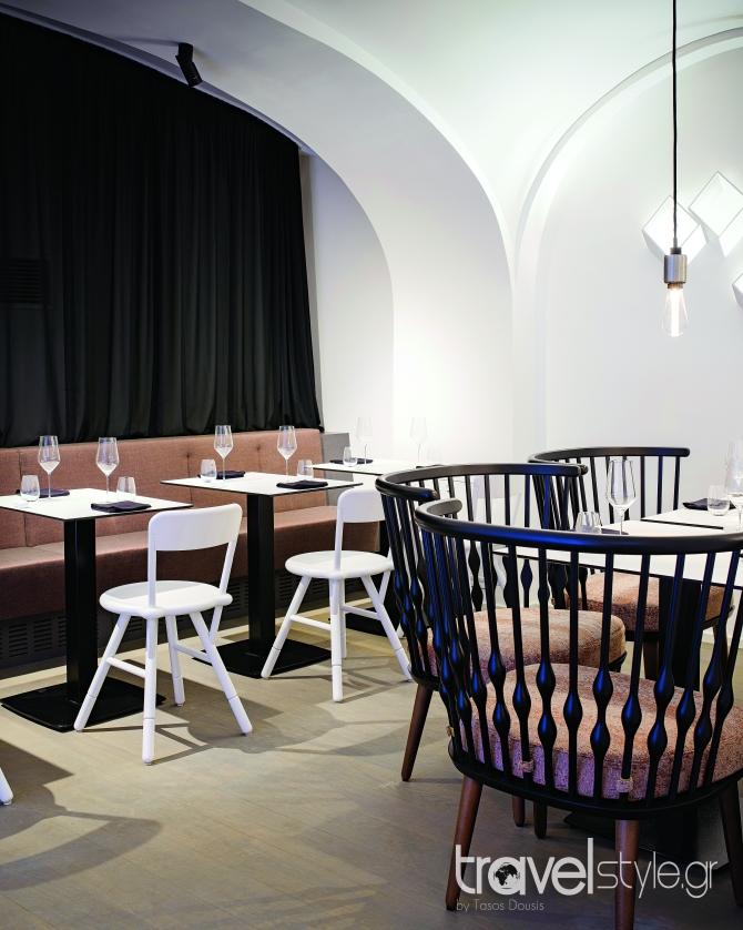 Το πιο πρωτότυπο τυροπωλείο της Ευρώπης είναι στη Βιέννη!- Δείτε φωτογραφικό υλικό στο Travelstyle.gr