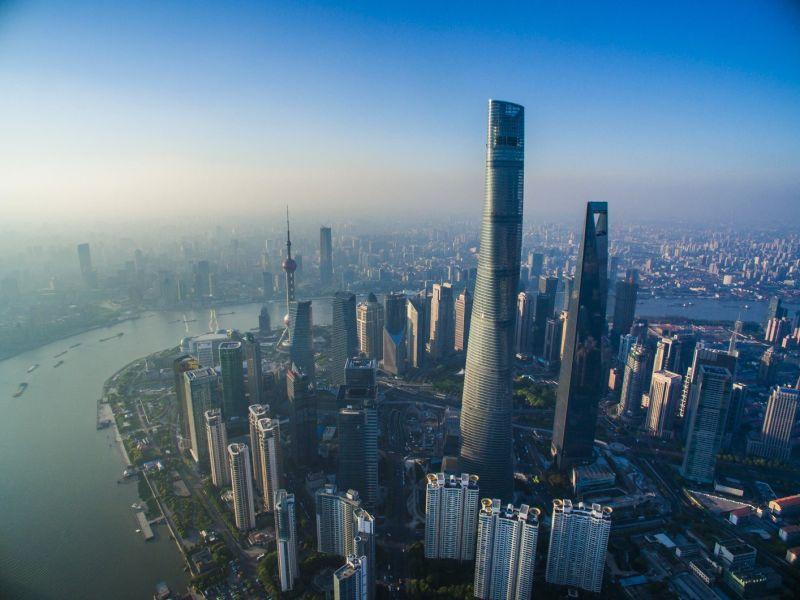 3και 1 λόγοι για να επισκεφτείς τη Σαγκάη