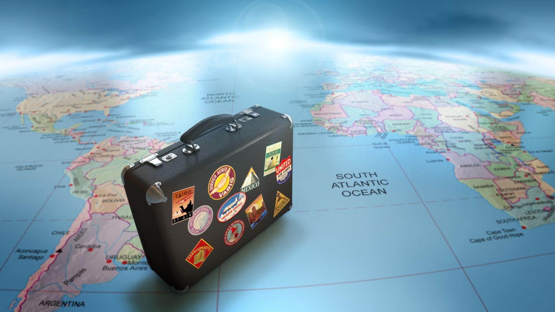 30 μοναδικά ταξιδιωτικά tips που θα σας κάνουν τη ζωή σας πιο εύκολη!