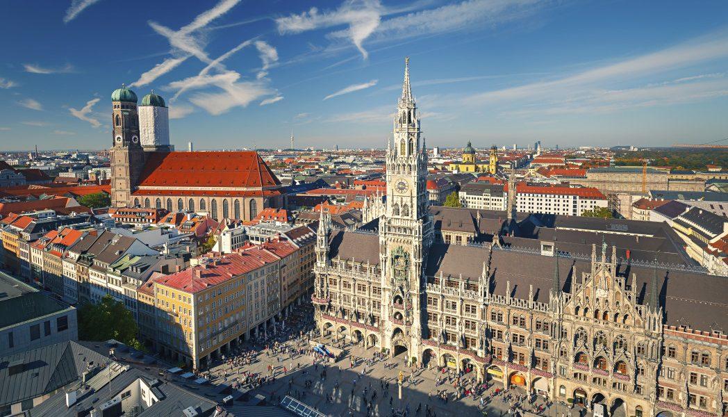 4+1 εμπειρίες που μπορείτε να αποκτήσετε στο Μόναχο