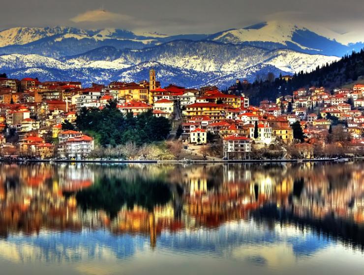 5+1 προορισμοί για εκδρομές το Φθινόπωρο κοντά στην Αθήνα