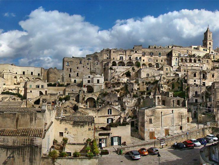 Ο κρυμμένος θησαυρός της ιταλίας