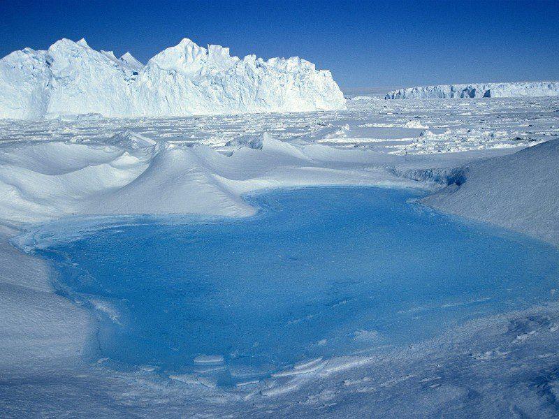 Επόμενη στάση Ανταρκτική