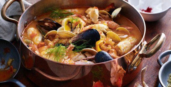 Tα 10 πιο γευστικά πιάτα της γαλλικής κουζίνας