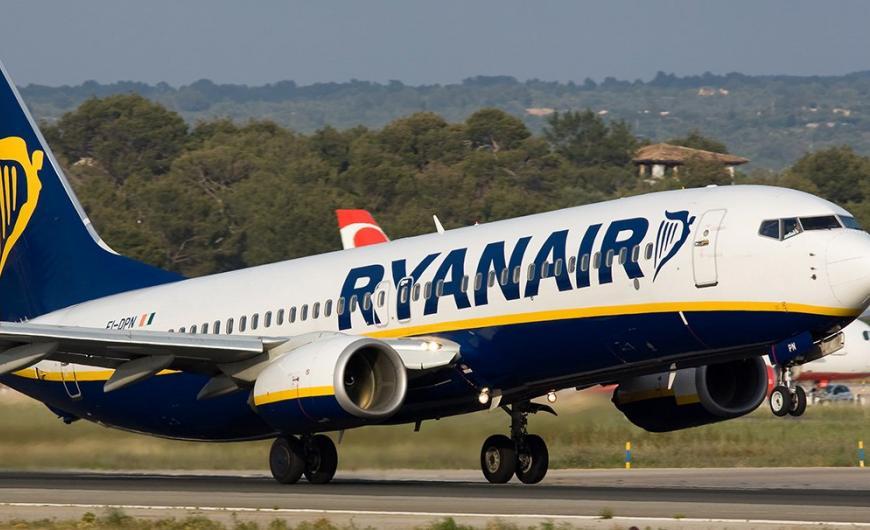 Ταξίδεψε με 7,85ευρώ- Μάθετε πρώτοι τις νέες προσφορές της Ryanair για μαγικούς προορισμούς