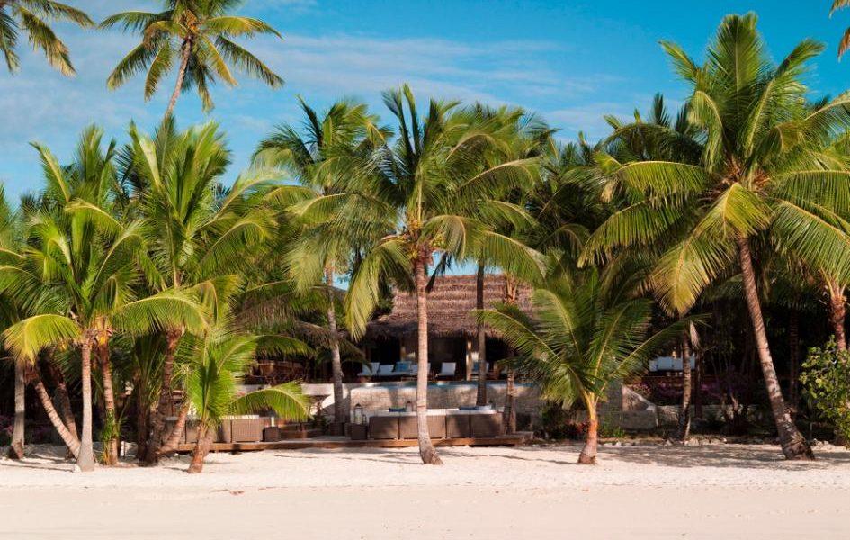 Το νησάκι με το ελληνικό όνομα στις Μπαχάμες που θα μαγέψει την καρδιά σας