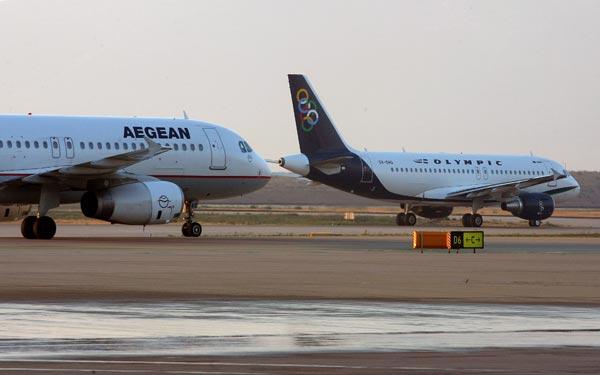 AEGEAN: Πτήσεις από €19- Προλαβαίνετε