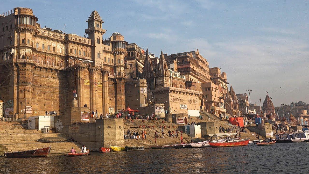 Αυτή είναι η πόλη που περιέχει περισσότερους από 2000 ναούς στον κόσμο!
