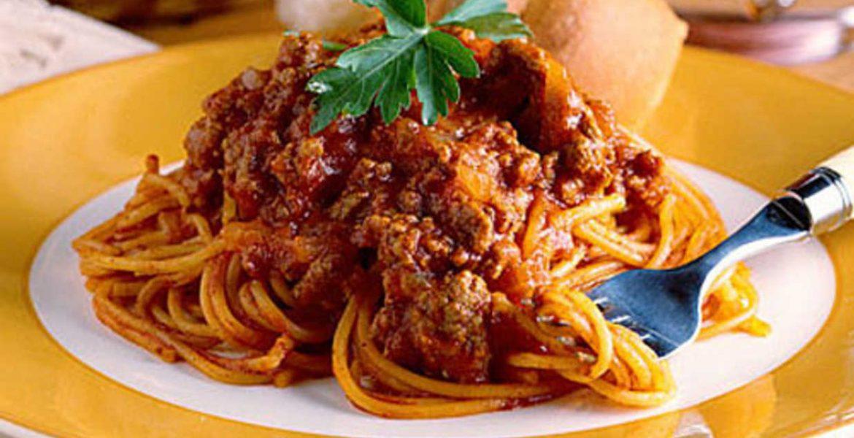 Αυτό είναι το μυστικό των Ιταλών- Για τέλεια μακαρονάδα
