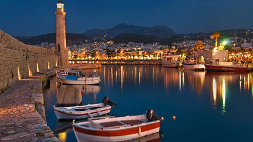 Aυτός είναι ο κορυφαίος ελληνικός προορισμός για το 2018