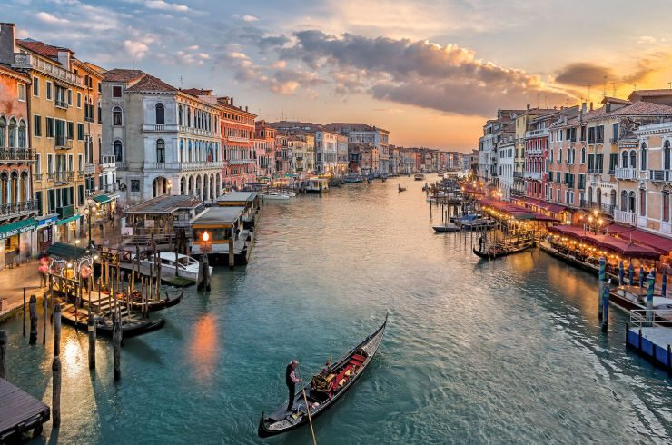 ΑΠΟΚΛΕΙΣΤΙΚΟ! Ταξιδέψτε στη Βενετία ΜΟΝΟ με 29ευρώ σε ΗΜΕΡΟΜΗΝΙΑ που ΔΕΝ φαντάζεστε