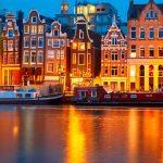 ΑΠΟΚΛΕΙΣΤΙΚO! Χριστούγεννα στο Άμστερνταμ σε τιμή έκπληξη