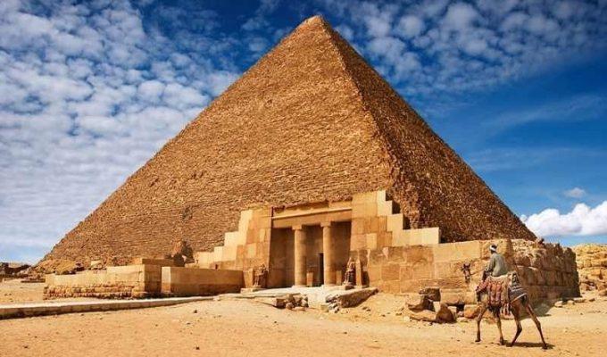 5+1 αξιοθέατα του κόσμου που πρέπει να επισκεφτείς