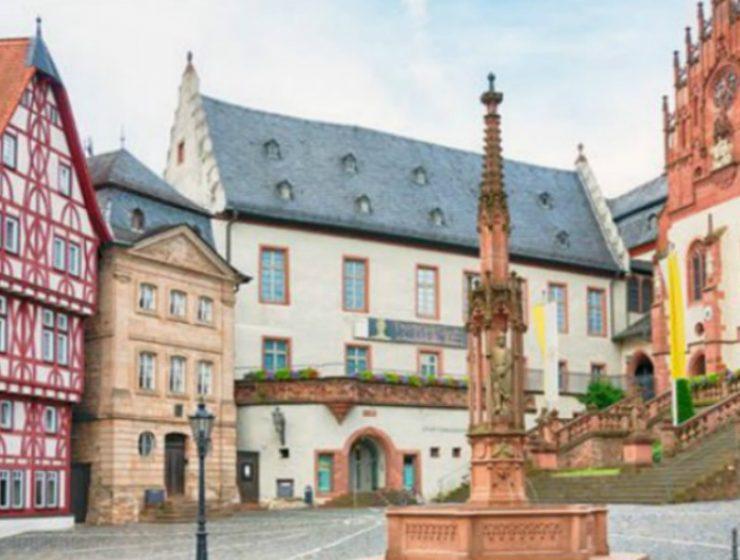 Ασάφενμπουργκ: Το ομορφότερο βόρειο άκρο της Βαυαρίας