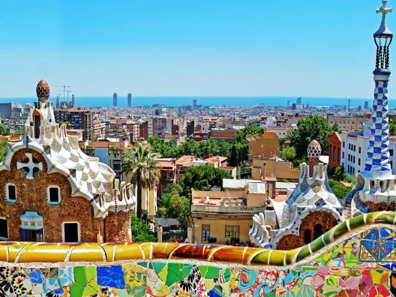 Βαρκελώνη αξιοθέατα
