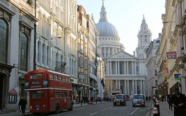 ΕΥΚΑΙΡΙΑ! Ταξίδι στο Λονδίνο μόνο με 34ευρώ σε ημερομηνία που ΔΕΝ φαντάζεστε- Κάντε κράτηση τώρα
