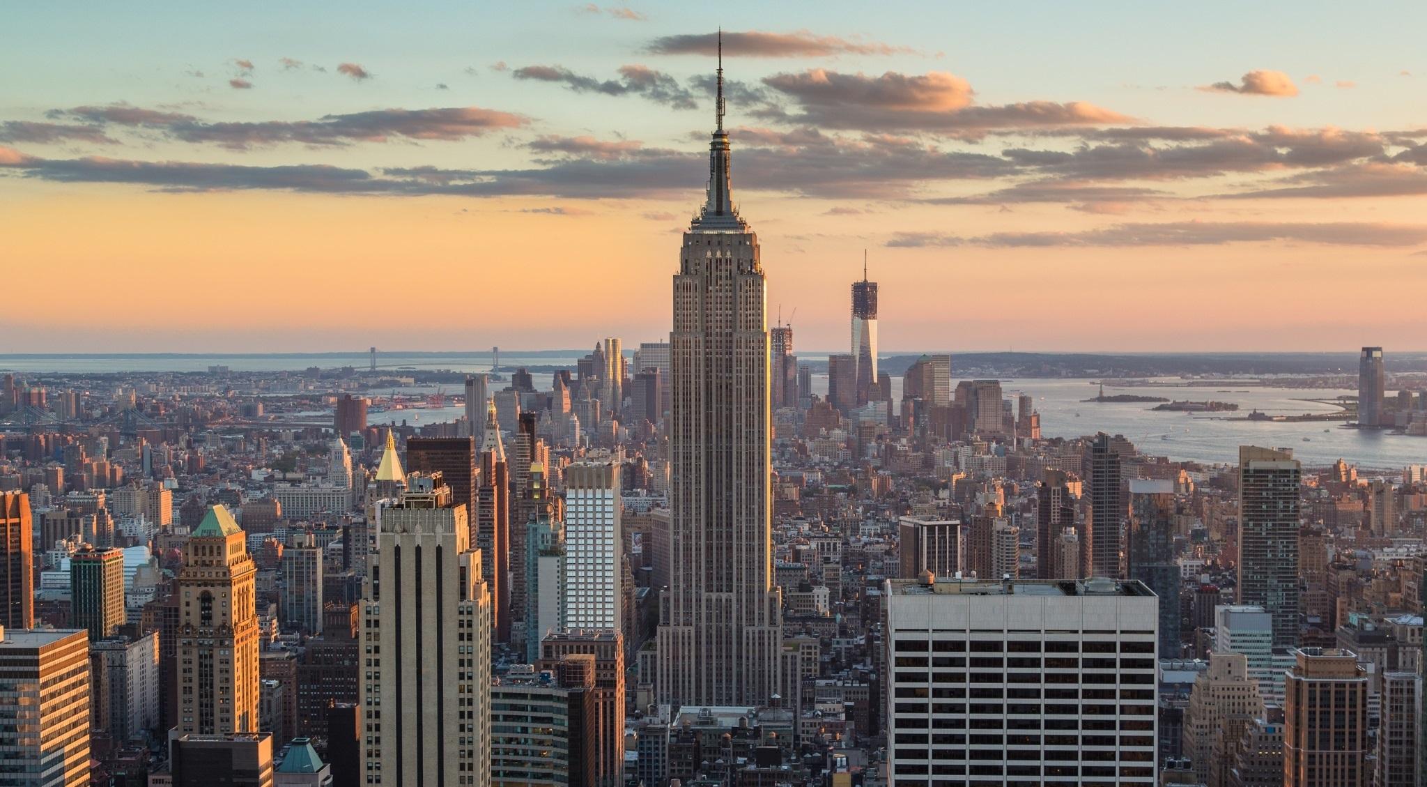 3+1 μέρη που πρέπει να επισκεφτείς στη Νέα Υόρκη