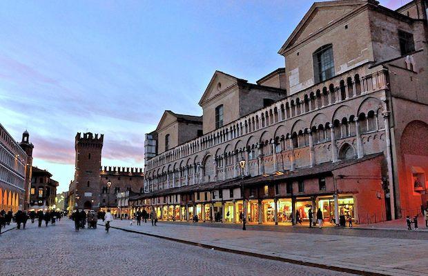 Ferrara- Matera- Parma- Lucca: 4 Μαγικές πόλεις της Ιταλίας!