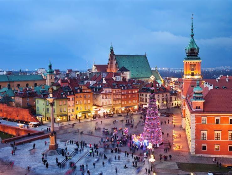 Γνωρίστε τα καλά κρυμμένα μυστικά της Πολωνίας