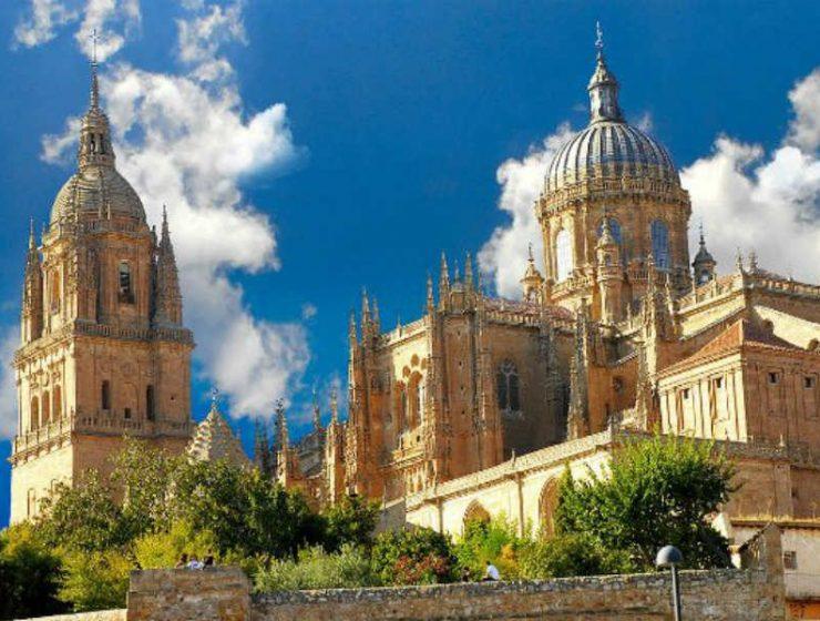 Η πανέμορφη πόλη της Ισπανίας, με τα γραφικά σοκάκια, που θα κλέψει την καρδιά σας.