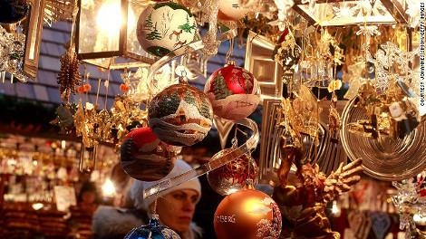 Οι 3 μαγικές πόλεις για να γιορτάσετε τα Χριστούγεννα