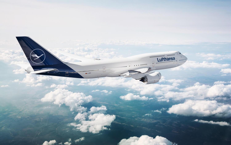 Νέα απευθείας πτήση Θεσσαλονίκη-Φρανκφούρτη από τη Lufthansa