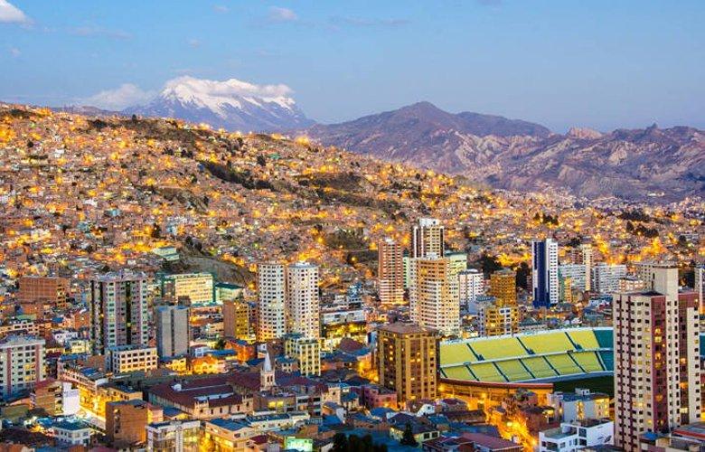 Η πόλη με τα πολλά παζάρια και την εξωτική ομορφιά- Ανακαλύψτε τη βαριά κληρονομιά των Ίνκας