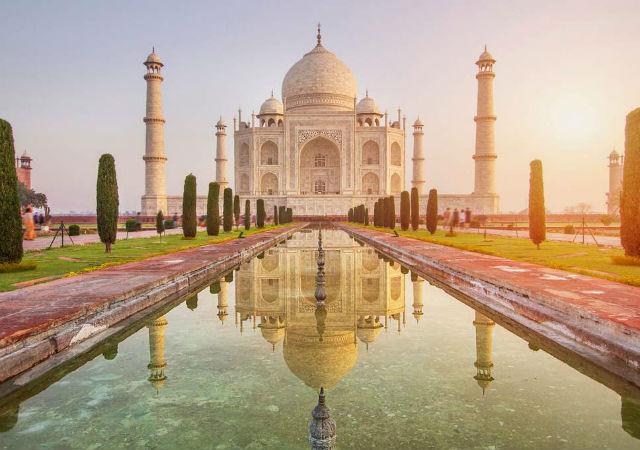 10+1 μυστικά για την... Ινδία