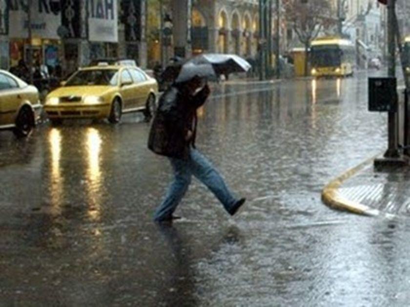 Καιρός (6/10): Με βροχές και καταιγίδες ο καιρός Σήμερα- Δείτε που θα «χτυπήσουν» τα φαινόμενα τις επόμενες ώρες