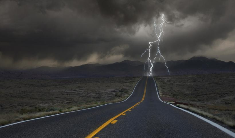 Καιρός (31/10): Βροχές και Καταιγίδες για σήμερα Τετάρτη