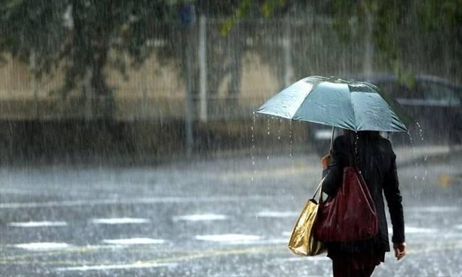 Καιρός (18/10): Που θα βρέξει τις επόμενες ώρες