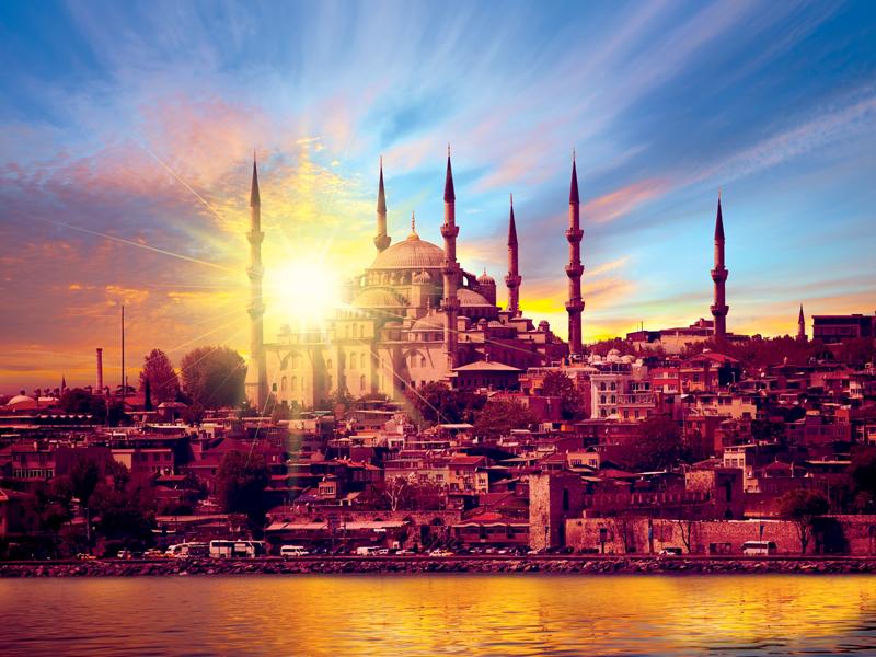 Κωνσταντινούπολη- Η καλύτερη επιλογή για το Φθινόπωρο- Που θα μείνετε, με τις καλύτερες τιμές