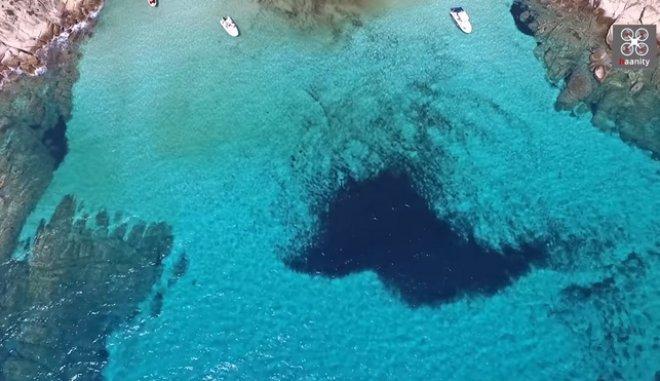 Λευκή η Χαβάη; Ξέρετε που βρίσκεται στην Ελλάδα αυτή η πανέμορφη παραλία;