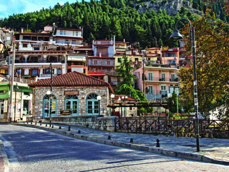 Λιβαδειά: Η καλύτερη ευκαιρία για εκδρομή μια ανάσα από την Αθήνα!