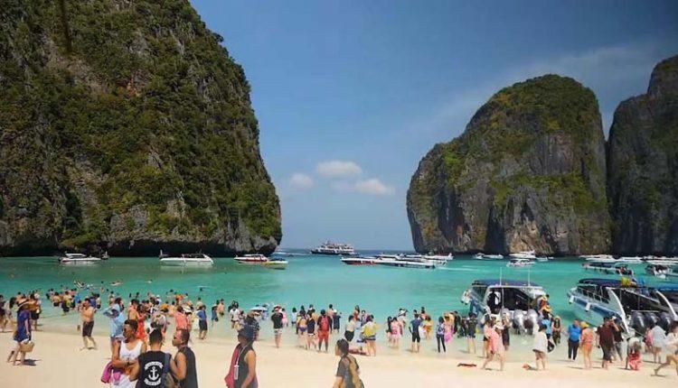 «Λουκέτο» έβαλαν σε πασίγνωστη παραλία- Το κοινό δεν μπορεί να την επισκεφτεί για τα επόμενα 2 χρόνια