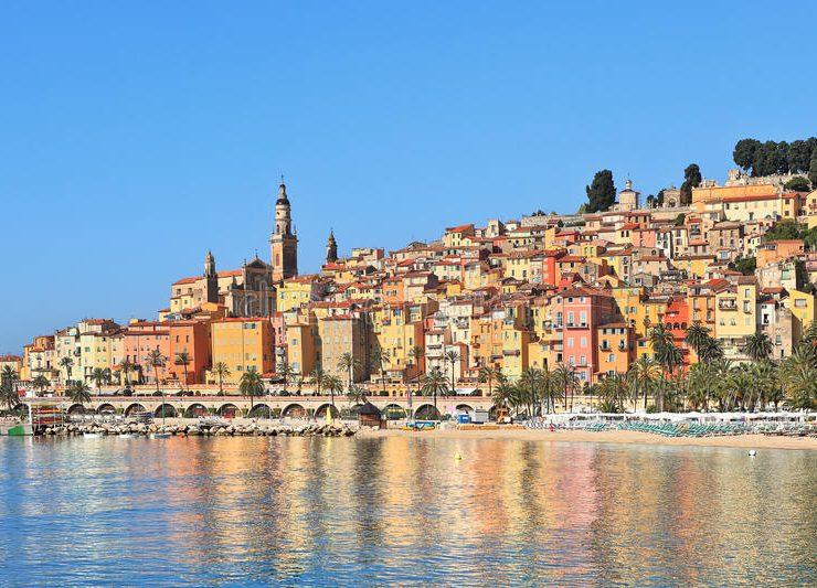 Menton- Dubrovnik- Cinque Terre: Μαγικές πόλεις