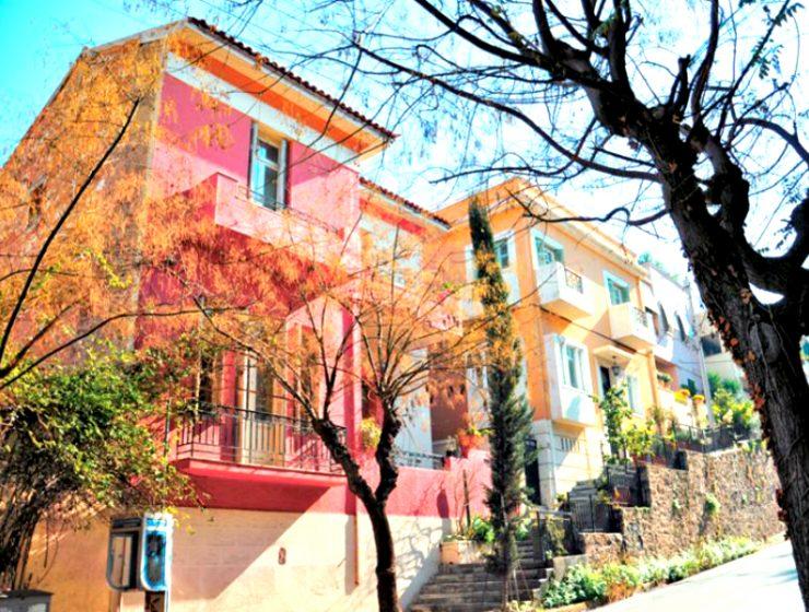 Mετς: To «Στολίδι» της Αθήνας με την υπέροχη ιστορία