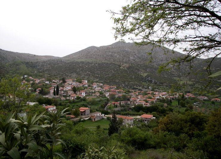 Μόλις 1 ώρα και ένα τέταρτο από την Αθήνα, θα βρεις τον επίγειο παράδεισο που αναζητάς