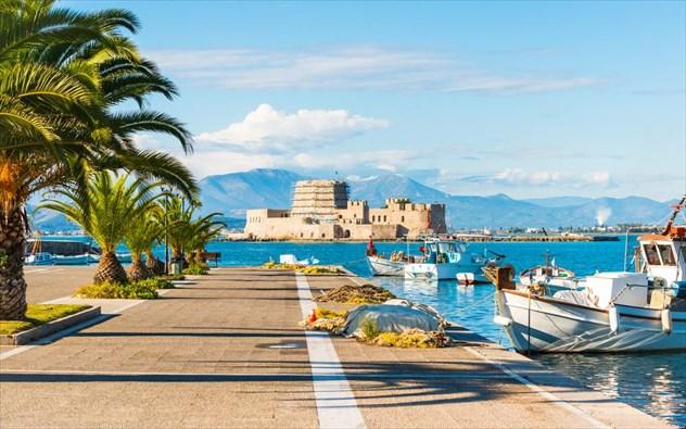 Τρία πανέμορφα μέρη, κοντά στην Αθήνα για μαγικές αποδράσεις