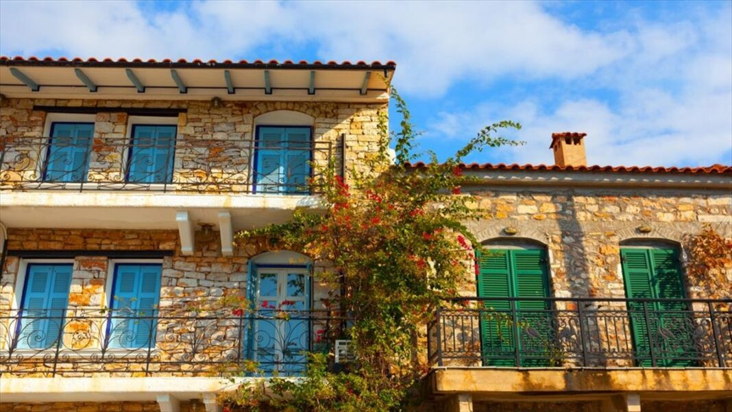 Προορισμοί στη Στερεά Ελλάδα