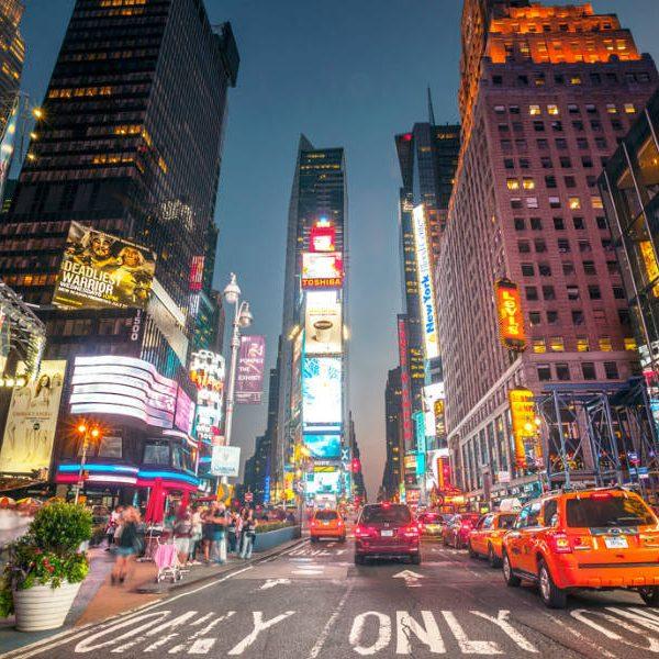 Τι να ΜΗΝ κάνεις στη Νέα Υόρκη!