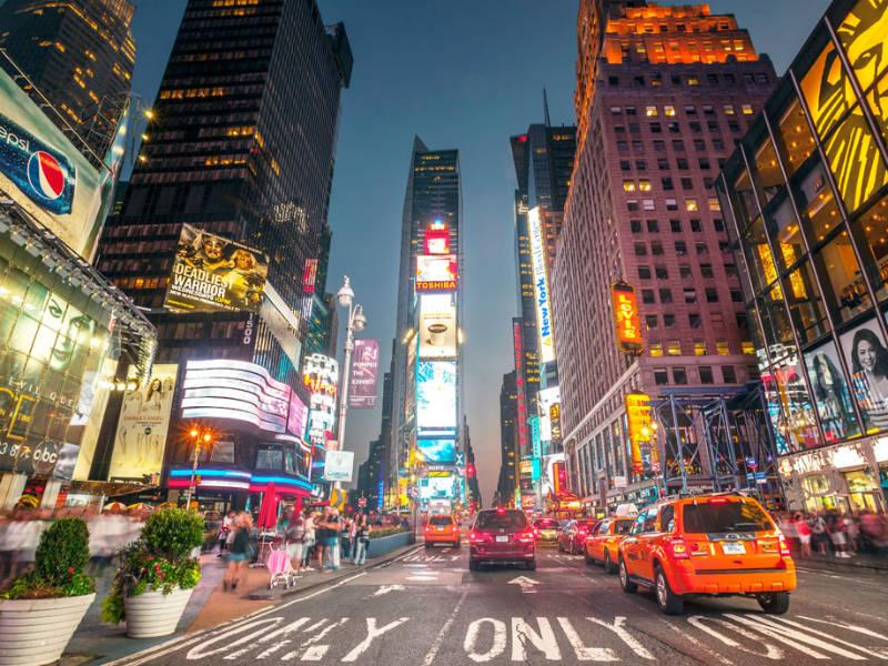Οι καταλληλότερες πόλεις για να περπατήσετε στις ΗΠΑ