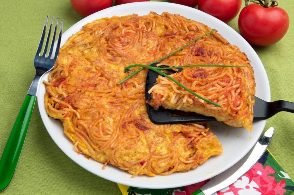 Ιταλική συνταγή