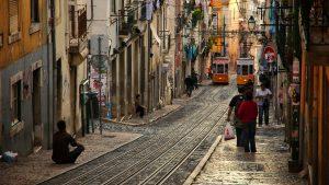 Πορτογαλία: Αλματώδης αύξηση 475% στις κρατήσεις των Βρετανών! Η μόνη τουριστική ευρωπαϊκή χώρα που είναι στην πράσινη λίστα της Βρετανίας