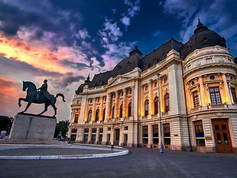 Ρουμανία: Το top 21 που πρέπει να επισκεφτείς μετά την πανδημία - Κάνουμε ένα φωτογραφικό ταξίδι στη πιο γοητευτική χώρα της Ευρώπης!