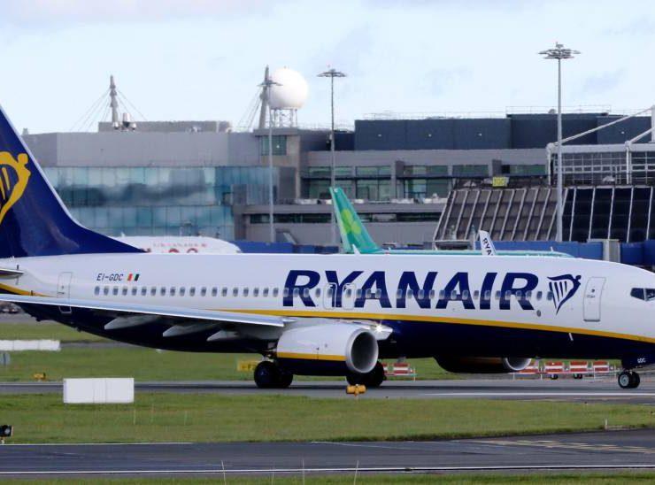 RYANAIR: Πτήσεις από 19,99- Κάνε κράτηση ΤΩΡΑ
