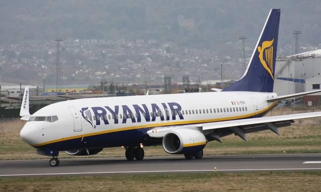 Ryanair: ΠΤΗΣΕΙΣ ΚΑΤΩ ΤΩΝ 30 ΕΥΡΩ για το μήνα ΔΕΚΕΜΒΡΗ- Κάντε κράτηση ΤΩΡΑ!